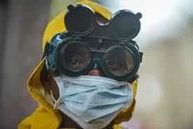 Unmasking Coronavirus